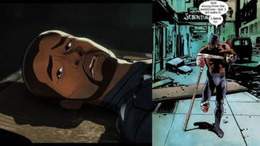 MCU: el destino de Black Panther es aún más trágico que en los cómics