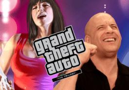 La filtración de GTA confirma las noticias que los fanáticos han estado esperando