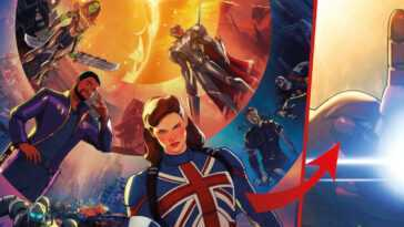 Marvel: tras el éxito de este episodio de What if, se está preparando una versión en vivo