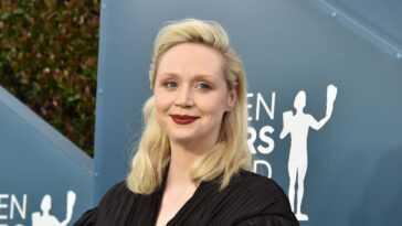 Miércoles: Gwendoline Christie se une a la serie Addams Family de Netflix
