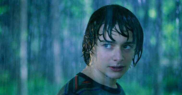 Stranger Things temporada 4: un nuevo teaser debería llegar pronto según Noah Schnapp