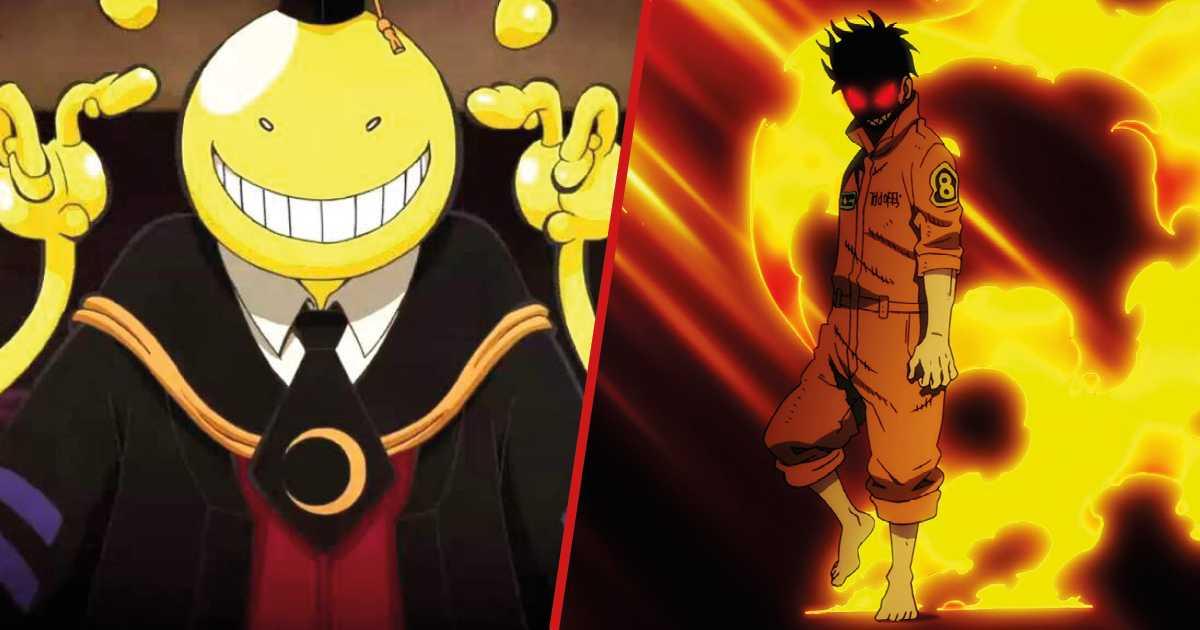 10 personajes de anime que no debes juzgar por su apariencia