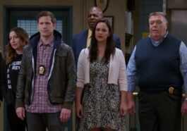 Brooklyn Nine-Nine temporada 8: un atraco perfecto para un final perfecto (spoilers)