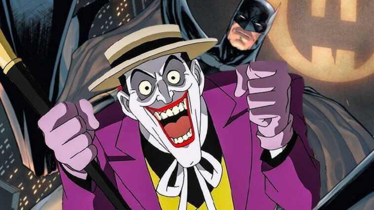 Batman: 10 cosas que quizás no sabías sobre el Joker