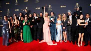 Premios Emmy 2021: estas series de Netflix han aplastado a la competencia