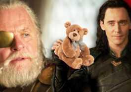 Marvel: Loki obligó a Odin a adoptarlo