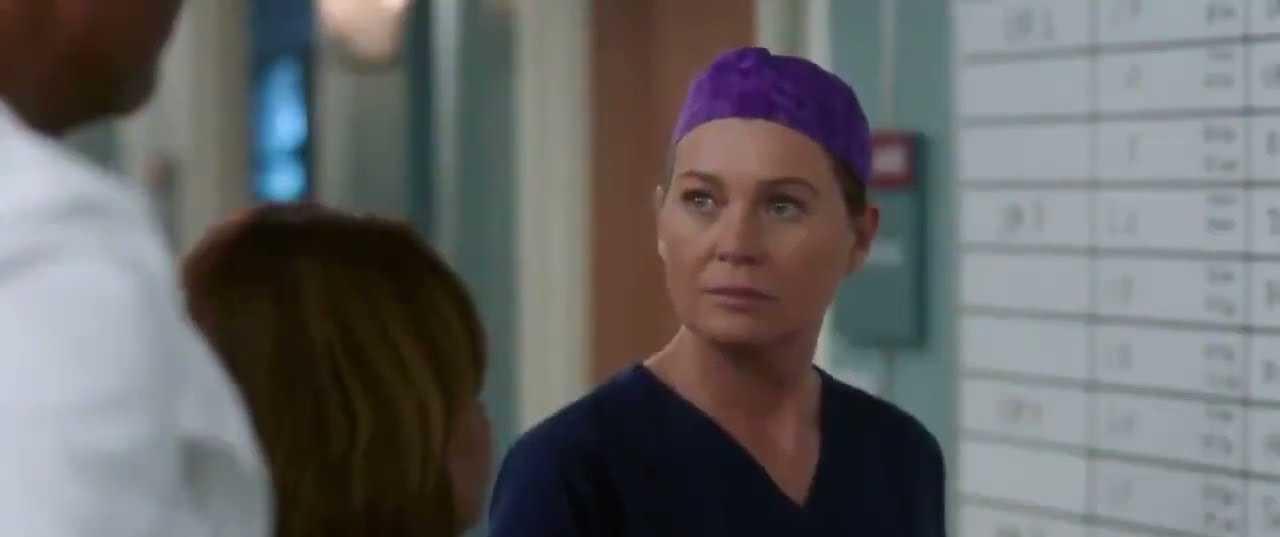 Grey's Anatomy temporada 18: Alguien del pasado de Meredith regresa (trailer crossover Station 19)