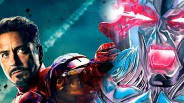 Marvel: estos poderes de Iron Man como dios cósmico son una locura