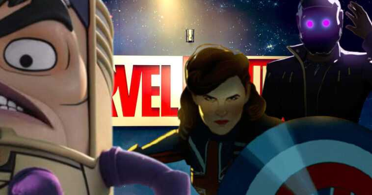 Marvel: esta serie animada para adultos finalmente verá la luz después de dos años de silencio radial