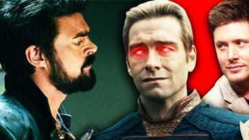 The Boys: todos los actores teaser temporada 3, incluido el nuevo rival de Homelander