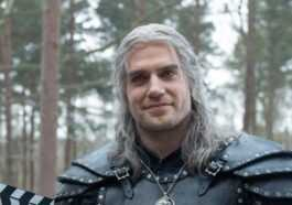 The Witcher temporada 2: Henry Cavill se burla de un papel de figura paterna para Geralt