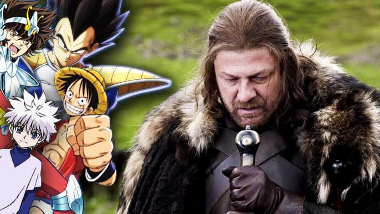 Sean Bean (Game of Thrones) protagonizará el live-action de este mítico anime