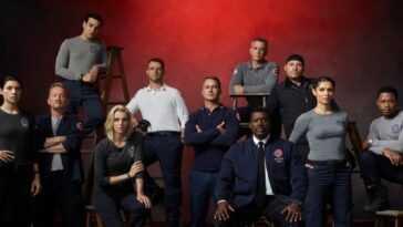 Chicago Fire temporada 10: ¿Quién sobrevivió en el estreno de la temporada?  (Spoilers)