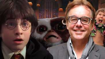 Harry Potter: después del universo mágico, Chris Columbus te encantará con este nuevo proyecto