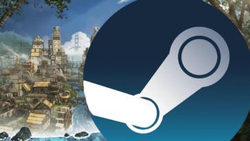 Steam: este juego improbable es un éxito colosal
