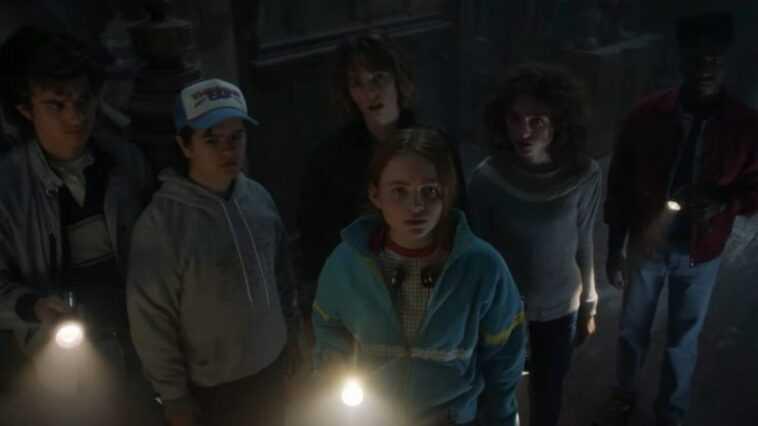 Stranger Things temporada 4: The House of Creels se dio a conocer durante el evento de Tudum (avance)