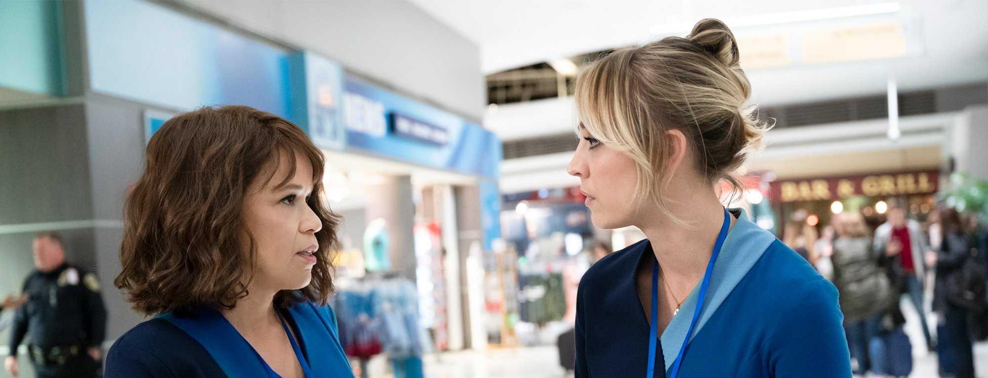 The Flight Attendant temporada 2: nuevo reparto y trama revelados