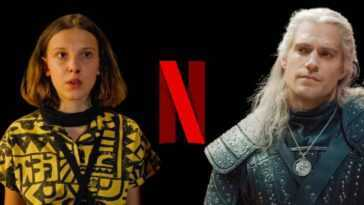 #TUDUM: Netflix presenta las primeras imágenes de Stranger Things 4, The Witcher temporada 2, The Sandman and the Vikings spin-off