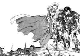 Berserk: antes de su muerte, Kentaro Miura hizo varias revelaciones sobre el final del manga