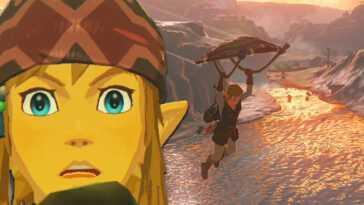 Breath of the Wild: este jugador ha descubierto una técnica revolucionaria para explorar Hyrule