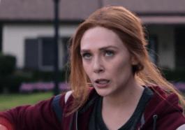 Creative Emmy Awards 2021: primeros Emmy para Marvel gracias a WandaVision