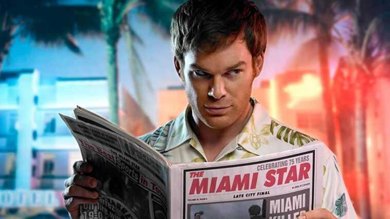 Después de Dexter, esta serie de culto de la década de 2000 también regresará.
