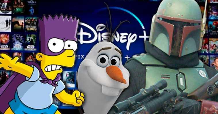 Disney +: durante sus dos años, la plataforma nos ofrecerá estos muchos contenidos exclusivos de Disney, Marvel y Star Wars