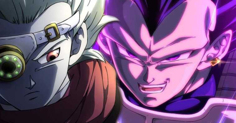 Dragon Ball Super: el capítulo final revela por qué Vegeta no puede convertirse en el próximo Dios de la destrucción