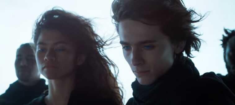 Dune: Primeras críticas positivas de la película de Denis Villeneuve