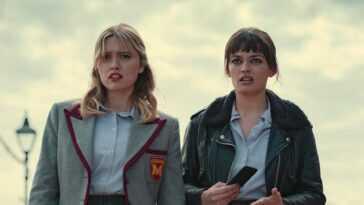 Educación sexual: se anuncia la cuarta temporada durante el evento Tudum de Netflix