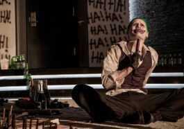 """Escuadrón Suicida: Nueva imagen del Joker en el """"Ayer Cut"""""""