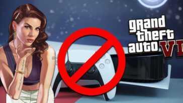 GTA VI: es posible que el juego nunca se lance en PS4 y PS5