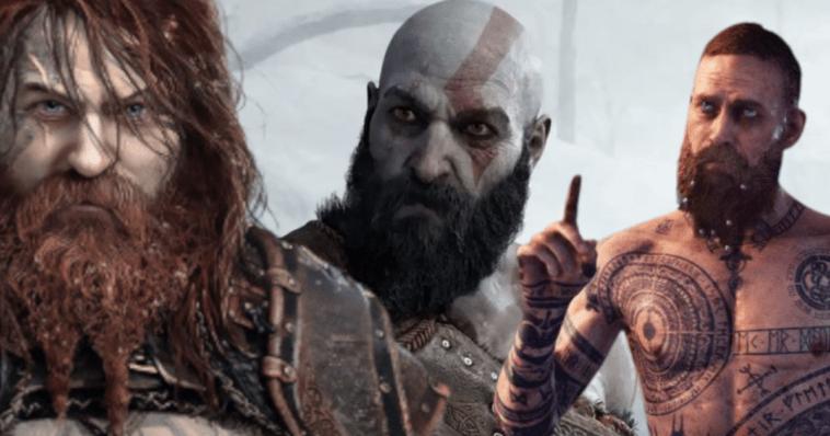 God of War Ragnarök: después de Baldur, Kratos podría enfrentarse a este icónico dios nórdico