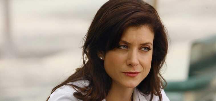 Grey's Anatomy temporada 18: ¡Kate Walsh regresa en el papel de Addison Montgomery!