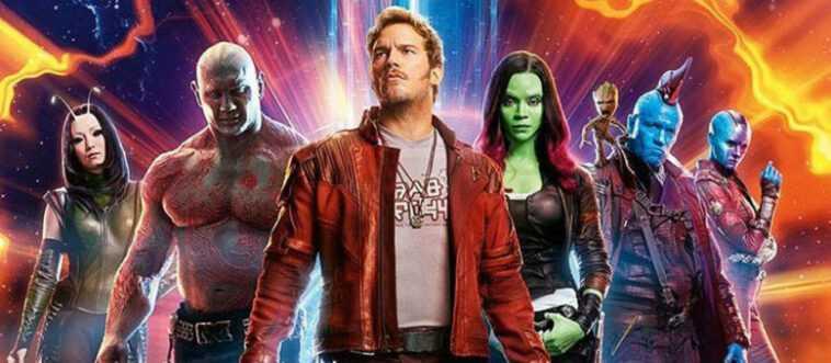 Guardianes de la Galaxia 3: James Gunn revela su proceso con sus guiones gráficos