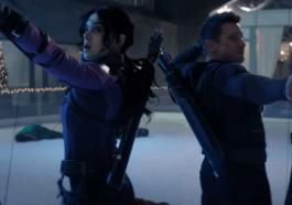 Hawkeye: la próxima serie de Marvel se presenta en un primer tráiler impresionante