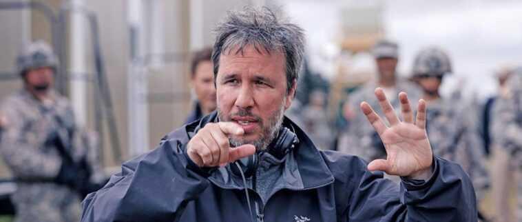 """Las películas de Marvel son """"copiar / pegar"""" según Denis Villeneuve"""
