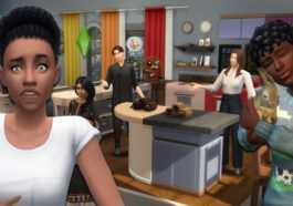 Los Sims 4: esta nueva actualización gratuita hará que quieras relanzar el juego