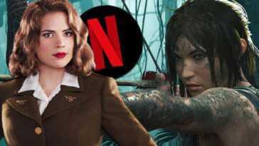 Marvel: después de Agent Carter, Hayley Atwell se convertirá en Lara Croft para Netflix