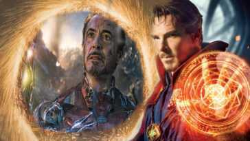 Marvel: episodio 4 de ¿Y si ...?  Arruinó las posibilidades de volver a ver a Tony Stark en el MCU