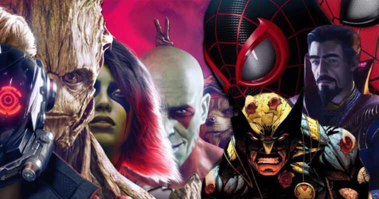 Marvel: estos juegos esperados que se lanzarán después de Guardians of the Galaxy