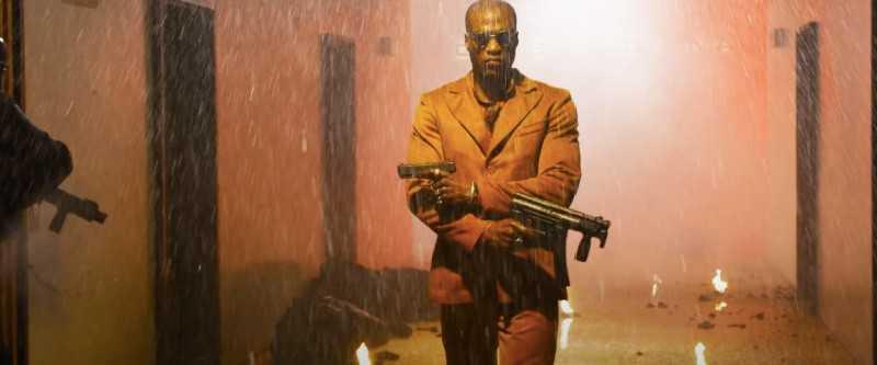 Matrix 4: ¡Es Morpheus quien guía a Neo en el tráiler de Resurrection!