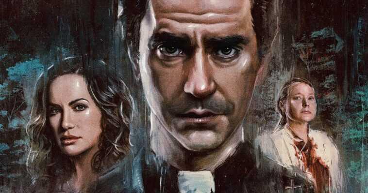 Netflix: después de The Haunting of Hill House, Mike Flanagan presenta su nueva serie de terror inspirada en Stephen King