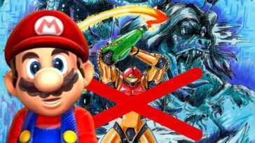 Nintendo detiene este ambicioso proyecto de fan que les hubiera hecho un favor a todos