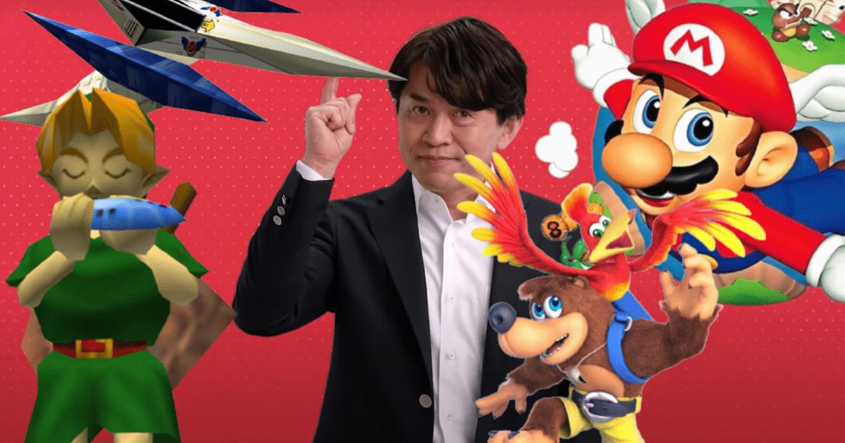 Nintendo: estas dos queridas consolas retro llegarán a Switch