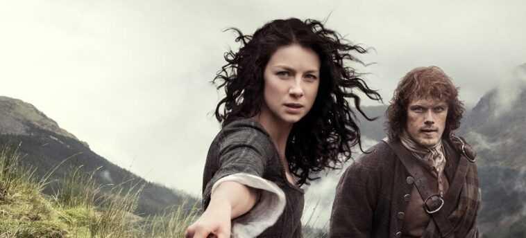 Outlander y Men In Kilts llegan a Téva el 5 de septiembre