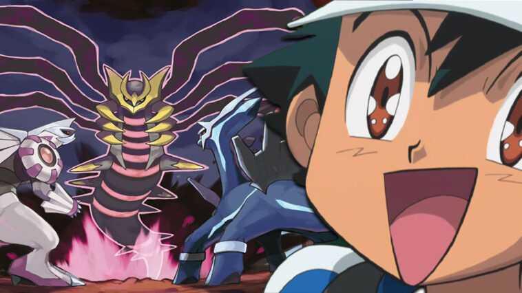 Pokémon: esta característica de versiones anteriores definitivamente debe volver