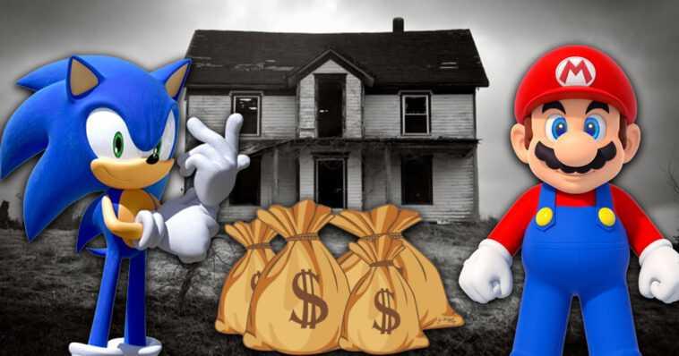 Retrogaming: estos dos Youtubers encuentran un tesoro increíble en esta casa abandonada