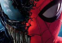 Spider-Man No Way Home: ¿Tom Hardy como Venom en la película?  (Foto)
