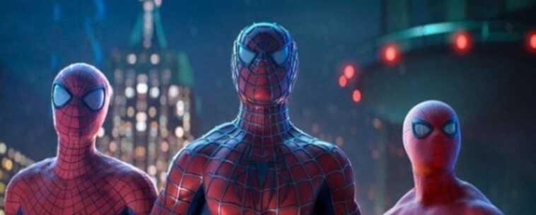 Spider-Man No Way Home: Sony supuestamente confirmó un gran spoiler por accidente